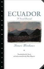 Ecuador af Henri Michaux