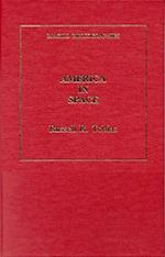 America in Space (Magill Bibliographies)