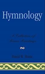 Hymnology (STUDIES IN LITURGICAL MUSICOLOGY, nr. 4)
