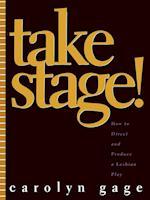 Take Stage!