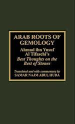 Arab Roots of Gemology