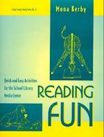 Reading Fun (School Library Media Series, nr. 14)