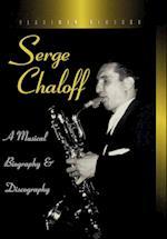 Serge Chaloff (Studies in Jazz, nr. 27)