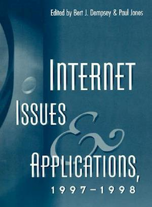 Internet Issues and Applications, 1997-98
