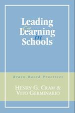 Leading and Learning in Schools