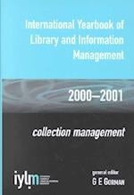 International Yearbook of Library and Information Management (International Yearbook of Library and Information Management)