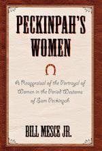 Peckinpah's Women
