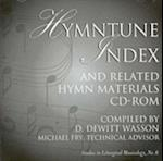 Hymntune Index and Related Hymn Materials (STUDIES IN LITURGICAL MUSICOLOGY, nr. 6)