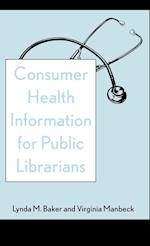 Consumer Health Information for Public Librarians