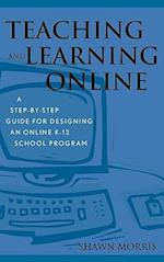Teaching and Learning Online af Shawn Morris