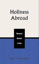 Holiness Abroad (Pietist and Wesleyan Studies, nr. 16)