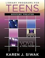 Library Programs for Teens (VOYA GUIDES, nr. 3)