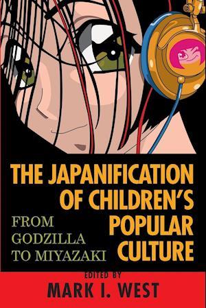 Japanification of Childrens Popb