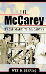 Leo McCarey af Wes D. Gehring