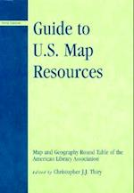 Guide to U.S. Map Resources