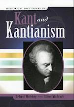Historical Dictionary of Kant and Kantianism (Historical Dictionaries of Religions, Philosophies, and Movements Series, nr. 60)