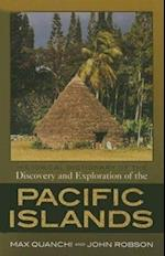 Historical Dictionary of the Discovery and Exploration of the Pacific Islands (Historical Dictionaries of Discovery & Exploration, nr. 2)