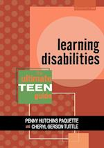 Learning Disabilities (It Happened to Me, nr. 1)