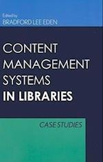 Content Management Systems for Libraries