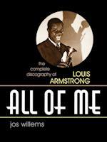 All of Me (Studies in Jazz, nr. 51)