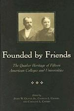 Founded By Friends