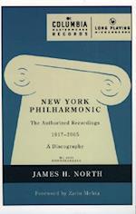 New York Philharmonic af James North