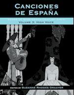 Canciones de Espana (Canciones de Espana)