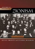 Historical Dictionary of Zionism af Chaim I Waxman, Rafael Medoff