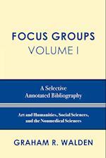 Focus Groups af Graham R Walden, David L Morgan
