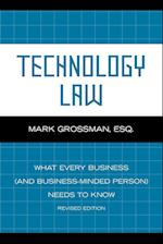 Technology Law