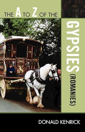 A to Z of the Gypsies (Romanies)
