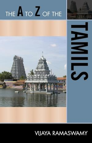 A to Z of the Tamils