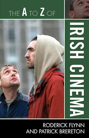 A to Z of Irish Cinema