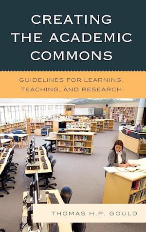 Creating the Academic Commons