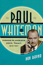 Paul Whiteman (Studies in Jazz, nr. 2)