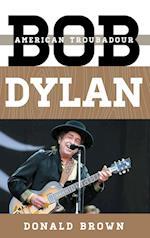 Bob Dylan af Donald Brown