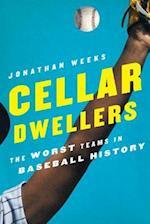 Cellar Dwellers af Jonathan Weeks