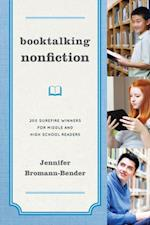 Booktalking Nonfiction