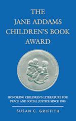 The Jane Addams Children's Book Award