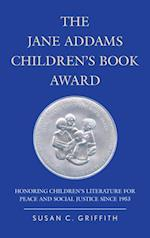 Jane Addams Children's Book Award