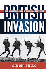 British Invasion (Tempo a Rowman Littlefield Music Series on Rock Pop and Culture)