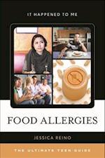 Food Allergies (It Happened to Me, nr. 45)