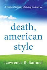 Death, American Style