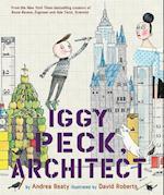 Iggy Peck, Architect af Andrea Beaty, David Roberts