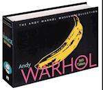 Andy Warhol, 365 Takes af Andy Warhol, Andy Warhol Museum