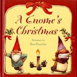 A Gnome's Christmas af Bruce Goldstone, Rien Poortvliet