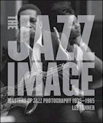 The Jazz Image af Lee Tanner, Nat Hentoff