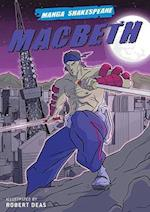 Manga Shakespeare Macbeth (Manga Shakespeare)