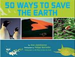 50 Ways to Save the Earth af Anne Jankeliowitch