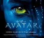 The Art of Avatar af James Cameron, Lisa Fitzpatrick, Peter Jackson
